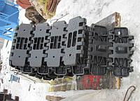 Гусеничная лента крана РДК 250,  720.114-19.00.0.000