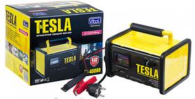 Зарядное устройство для автомобильного аккумулятора Tesla ЗУ-40080
