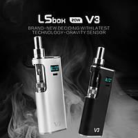 Электронная сигарета V3 LS box 20W