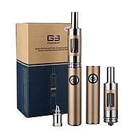Электронная сигарета kit GS G3 Premium