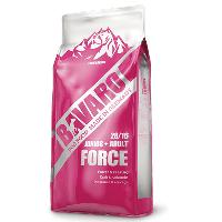 Bavaro Junior+Adult Force корм для щенков и собак, 18 кг