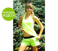 """Спортивный комплект: шорты + майка """"Adidas"""". Распродажа, фото 1"""