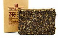 Чай Чёрный - Хэй ча Байшаси, фото 1