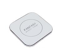 Индукционная зарядка для телефона QI Fantasy Wireless Charger - беспроводная зарядка , фото 1
