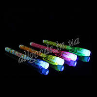 Ручка Шпион. Ультрафиолетовая шариковая ручка с невидимыми чернилами