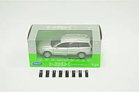 Машинка коллекционная Welly Mercedes,Bmw,Ford,Volskwagen і т.д. в масштабе 1:24