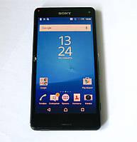 Sony Xperia Z3 Compact D5833 Black Оригинал!