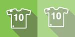Разнообразие футбольных футболок