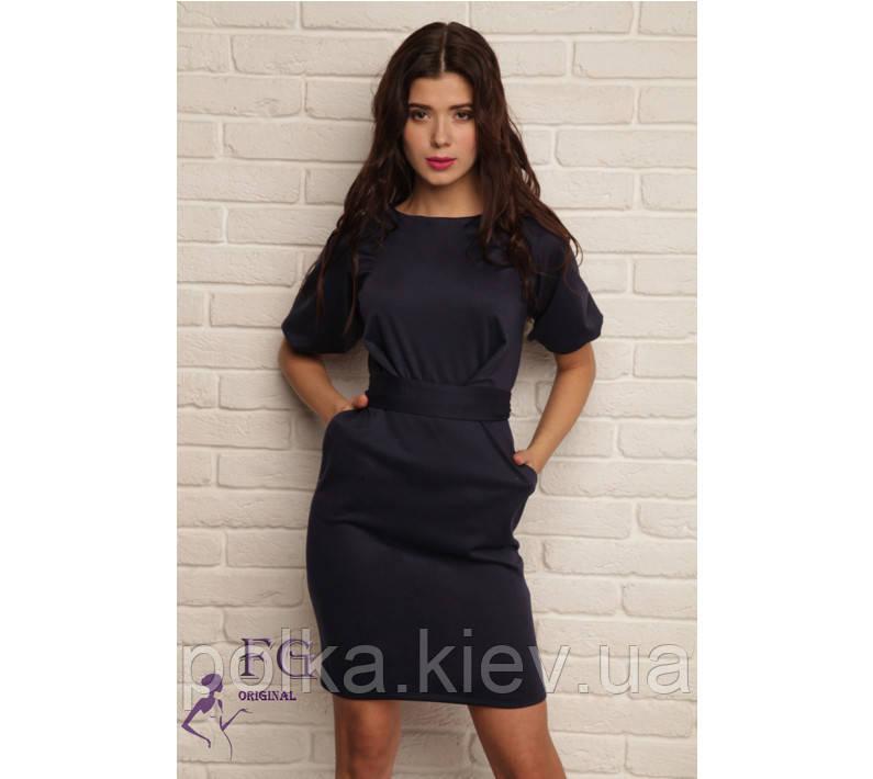 dc920a496498cd2 Ежедневное платье Фонарик | 4 цвета - Интернет-магазин