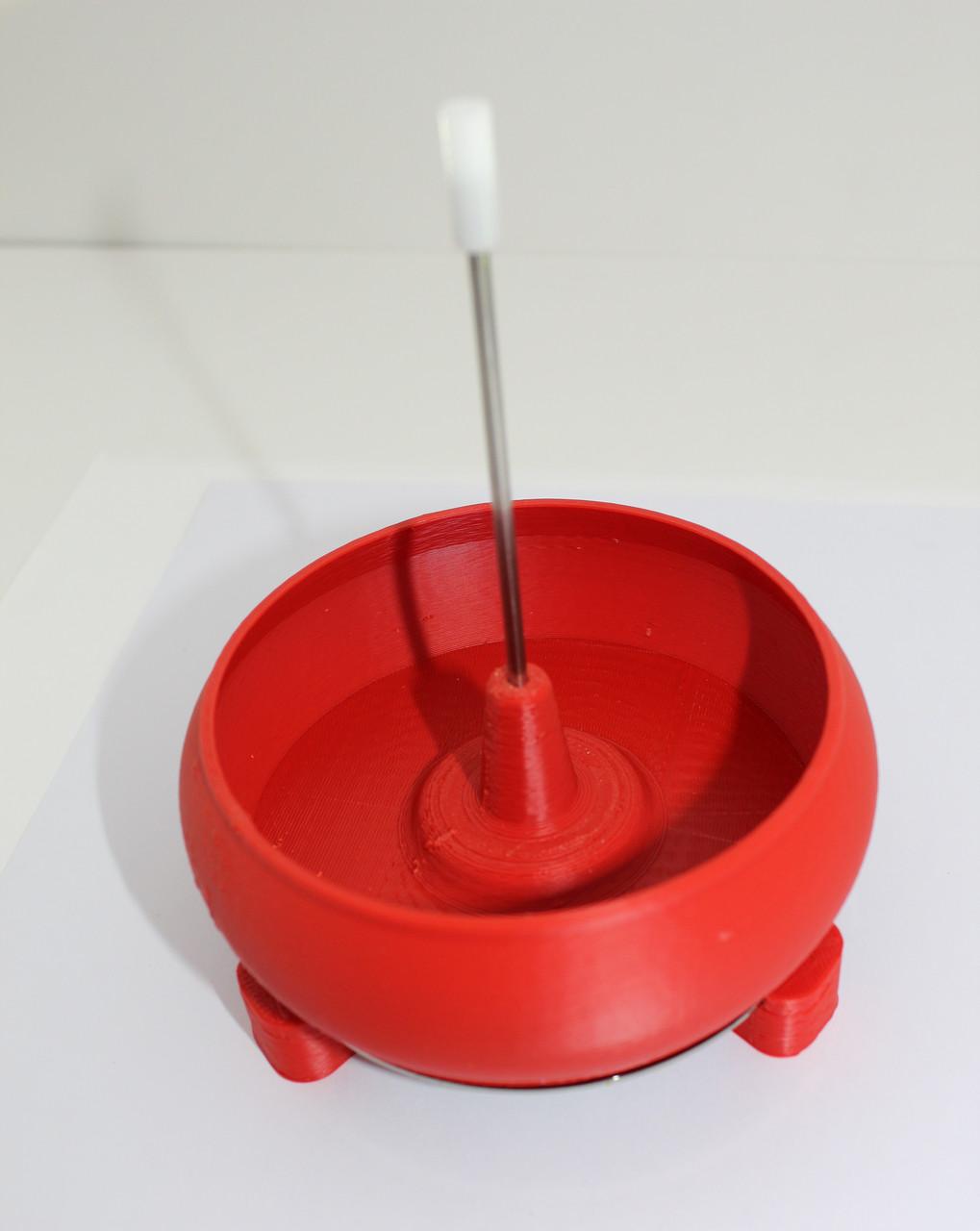 Спиннер для нанизывания бисера - средний , фото 1