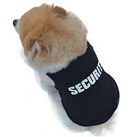 Одежда для собаки жилетка