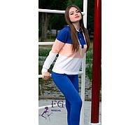 Спортивный костюм женский COLOR BANDS, фото 1