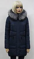Женская Куртка-Пуховик теплая M17-82