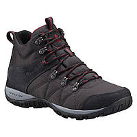 03a85114ea8cbf Peakfreak Xcrsn Ii Mid Leather Outdry — Купить Недорого у ...
