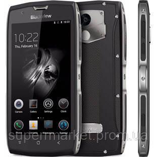 Смартфон Blackview BV7000 16Gb Silver  IP68