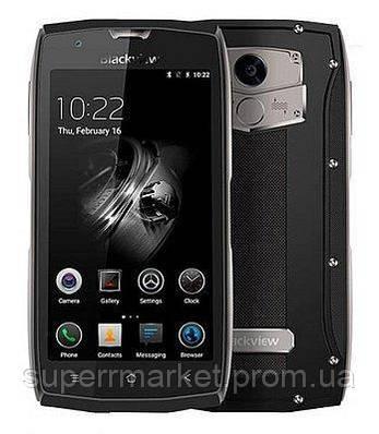 Смартфон Blackview BV7000 16Gb Silver  IP68, фото 2