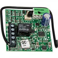 Приемник RP1 868 SLH FAAC одноканальный