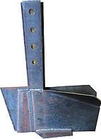 Сошник МС-1 до лісопосадочной машини МС-1