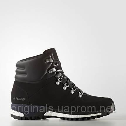 Повседневные мужские ботинки adidas Terrex Boost Urban CW S80795, фото 2