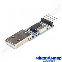 USB-UART (TTL) конвертор