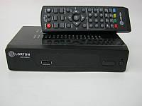LORTON S2-33CL HD спутниковый ресивер