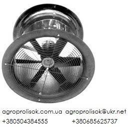 Смесители воздуха 630/M/8-8/40/230/L