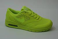 Яркие женские беговые кроссовки Nike Найк