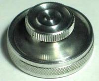Футляр металический