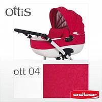 Коляска универсальная (2в1)  Adbor Ottis (14 цветов) 04