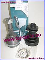 Кулак наружный с АБС Fiat Ducato I/II 1/1.4t Pascal Польша G1F007PC