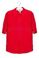 Блуза красная Waggon Paris