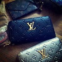 Кошелек клатч  Louis Vuitton
