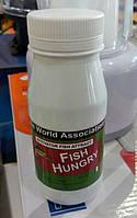 Активатор клева Fish Hungry (голодная рыба) в бутылочке 120 мл.