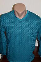 Мужской тонкий свитер MSY