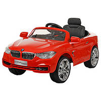 Детский электромобиль BMW red 669