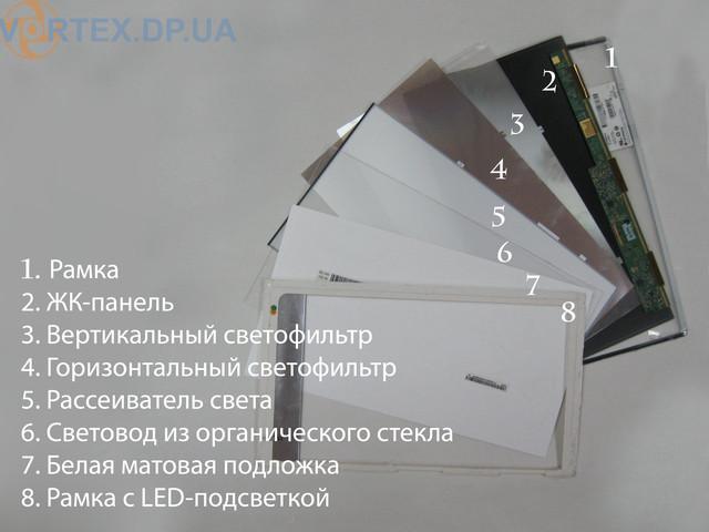 Компания Вортекс ремонт ноутбуков в Днепре Днепропетровске недорого быстро качественно