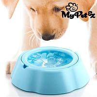 Охлаждающая миска для собак, фото 1