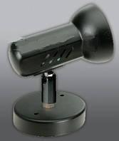 Спот направляемый светильник (спот светильник направленного света) черный E27 100w,Watc