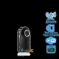 Wi-Fi мини камера HD55 1280x720
