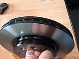 Тормозные диски Hyundai Accent (MC, 2005-10) / Solaris (RB, 2011-) передние, фото 3