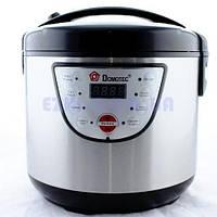 Мультиварка электрическая, 5 литров Domotec MS-7722