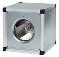 Вентилятор Systemair MUB 042 450DV-A2 для квадратных каналов, фото 1