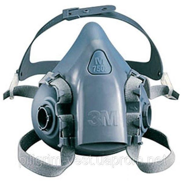Полумаски 3М™ 7502