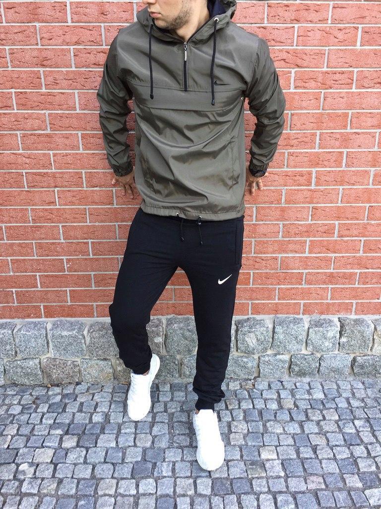 Мужская ветровка, куртка, анорак Nike