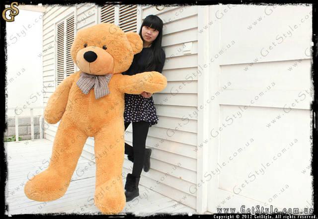 Дарение плюшевого медведя стало такой же классикой, как и дарение цветов. Девушки считают их неотъемлемой частью повседневной жизни. Это романтический и желанный подарок.