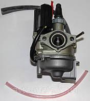 Карбюратор скутер HONDA ZX AF34/35