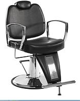 Кресло мужское парикмахерское Barber Кастилья