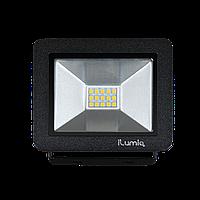 Прожектор Ilumia FL-10-NW 850Лм, 10Вт, 4000К
