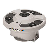 Видеокамера купольная Tecsar AHDD-2Mp-10FI-FE, фото 1