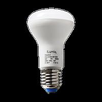 Лампа Ilumia L-8-R63-Е27-WW 800Лм, 8Вт, 3000К
